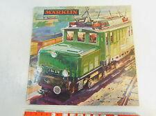AV339-0,5# Märklin/Marklin Katalog 1964/65 D DM (ohne Gutschein)