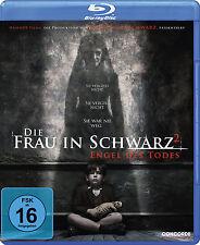 Blu-ray * DIE FRAU IN SCHWARZ 2 : ENGEL DES TODES # NEU OVP $