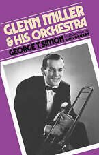 Glenn Miller and His Orchestra George T. Simon Paperback NEW Book