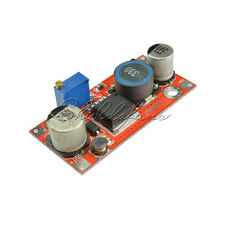 DC Adjustable XL6009 Step-up Boost Power Converter Replace LM2577 Module