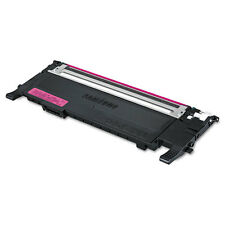Samsung M407 CLT-M407S Magenta Toner Cartridge CLP-320 Genuine New
