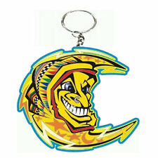New Valentino Rossi Motogp Moon Keyring - Official Merchandise