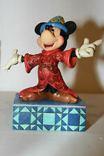 Disney Traditions 4033285 Sorcerer's Apprentice Mickey Mouse figurine
