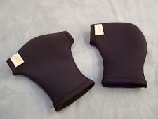 3MM NEOPRENE PADDLE MITTS GLOVES KAYAK CANOE POGIES