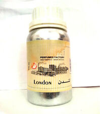 New *LONDON* By Surrati 3ml High Quality Perfume Fragrance Oil Attar Itr
