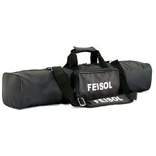 Feisol TBL80 Tripod Bag - Black