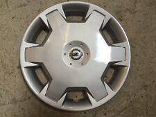 "53072 15"" Hubcap Wheel Cover Nissan Versa Cube 2007 08 09 10 11 12 13 14 15 NEW"
