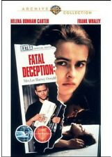Fatal Deception: Mrs. Lee Harvey Oswald (2013, DVD NEUF) DVD-R