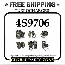 NEW TURBO TURBOCHARGER for CATERPILLAR CAT 4S9706 3S9534 4S-9706 FREE DELIVERY!