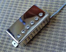 Humbucker SEYMOUR DUNCAN PRO BRIDGE APH-1B alnico lI nickel