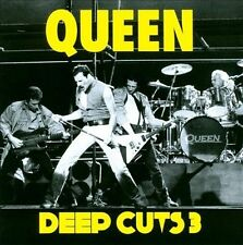 Deep Cuts 3 1984 - 1995 Queen CD Sealed ! New ! 2011 Greatest hits Remastered