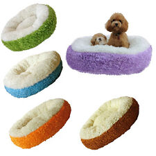 wholesale case 12 Pet Dog Cat Puppy Soft Polyester Warm Bed  Nest  medium breeds