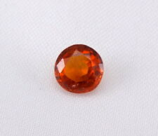 Top hessonite: 1,37 CT natural hessonit granate de Ceylon