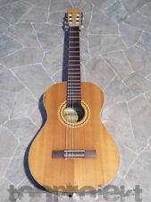 vintage MUSIMA JUNIOR 3/4 Klassik Gitarre classical guitar GDR GUITAR DDR 1989