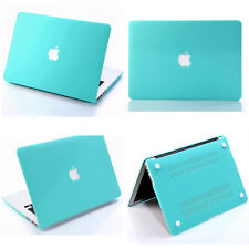 "Quicksand Marble Silk Rubberized Hard Case Cover For MacBook Pro Air 11""/13""inch"