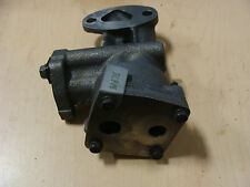 NEW FORD TRACTOR ENGINE OIL PUMP 100 PSI 600 601 2000 4000 801 NAA 941 840 651