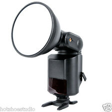Witstro AD-360w 360ws GN80 Bare bulb Flash Streaklight 360 Speedlite