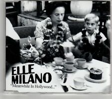 (GT634) Elle Milano, Meanwhile In Hollywood - 2008 CD