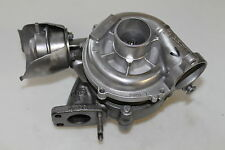 Turbolader Volvo C30, S40 II, V50 1.6 D 80 kw # 753420-5006S + DPF Prüfung