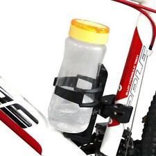 Plastic Water Bottle Drink Cup Rack Cage Holder Motorcycle Bicycle Mountain Bike