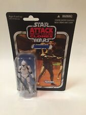 Star Wars Attack Of The Clones Vintage Collection Clone Trooper