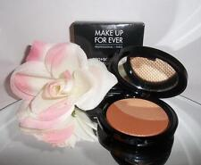 Make Up For Ever Pro Sculpting Duo No 2 GOLDEN Bronzer Highlighter Palette