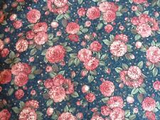 Joan Kessler Concord Fabric Cotton Roses Quilter Crafts Shabby Chic £4.99 Metre