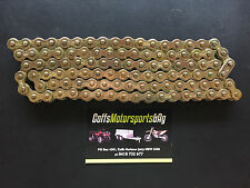 428 Pitch Gold Quad Bike ATV Chain 100 Links suit Chinese 110cc 125cc 150cc etc