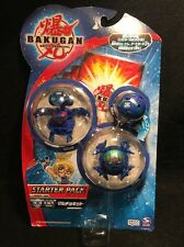 USA SELLER New SEGA TOYS Bakugan Starter Pack BST-05 Marucho Kit Japan