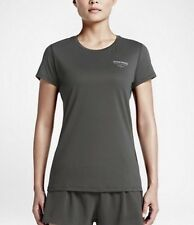 Womens NikeLab Gyakusou Dri Fit Racer Top Size S Small  (811240-200)