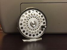 Hardy Princess Fly Fishing Reel. Made in England.