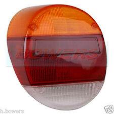 CLASSIC VW VOLKSWAGEN BEETLE 1973 - 1979 REAR TAIL LAMP LIGHT REPLACEMENT LENS