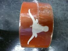 Duck University of Texas College Logo Duct Tape, 1.88-Inch by 10yds  longhorns