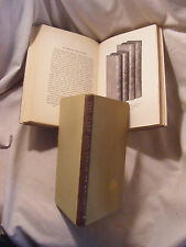 Fishers of Books (1931) & The Care/Repair of Books (1960)