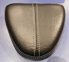 Indian Motorcycle Backrest Pad Black Fits Scout And Scout Sixty