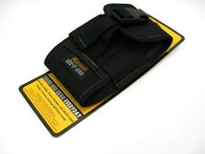 MAXPEDITION Black Vertical SMART Phone Holster Cell Phone Case! PT1022B
