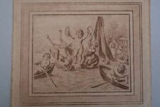 Richard Earlom, 1743-1822 - Putten beim Wasserspiel
