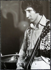 THE WHO POSTER PAGE 1968 PETE TOWNSHEND . 1