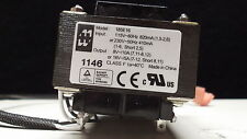 A/C VOLT POWER TRANSFORMER INPUT120-230 VOLTS OUTPUT: 8VOLT10AMP OR 16VOLT5AMP