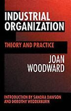 Industrial Organization: Theory and Practice-ExLibrary