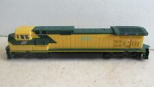 ATHEARN ~ CHICAGO NORTHWESTERN  C44-9W POWERED LOCOMOTIVE # 8651 ~HO SCALE