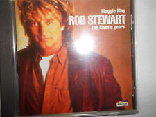 ROD STEWART, Maggie May, The classic years,Spectrum 551110-2