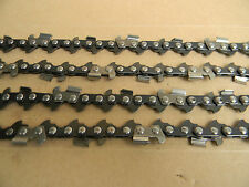 "MCCULLOCH CHAINSAW 610 650 TIMBER BEAR  20"" CHAIN 70 DL 3/8 Semi Chisel Chain"
