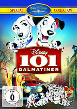 101 Dalmatiner - Special Collection (Walt Disney)                    | DVD | 020