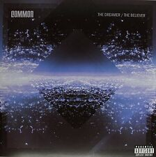 Common The Dreamer, The Believer Limited Edition Cover (Vinyl, Apr-2012, T.C.M.)