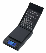 Fast Weigh TR100 Digital Pocket Scale