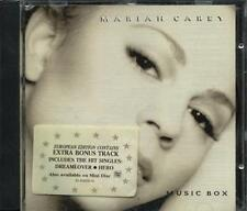 Mariah Carey - Music Box CD M