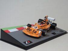 ixo 1:43 F1 Racing car - MARCH 751 Vittorio Brambilla 1975 Austrian Grand Prix