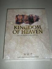 The Kingdom of Heaven: The Crusader States 1097-1291 (New)