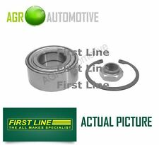 FIRST LINE FRONT WHEEL BEARING KIT OE QUALITY REPLACE FBK075